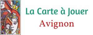 Logo de La Carte à Jouer